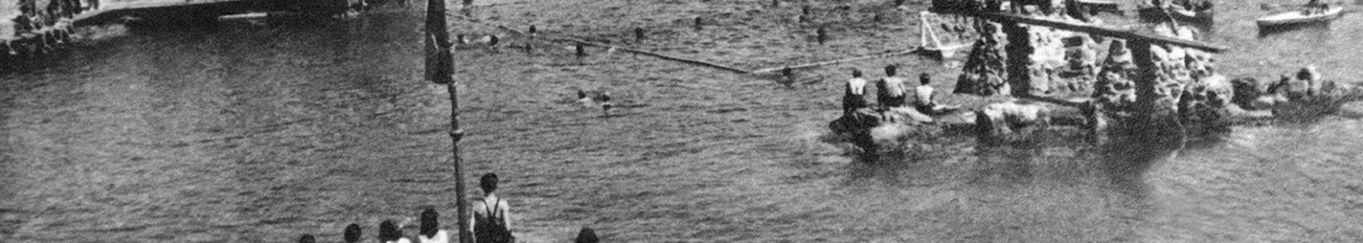 El waterpolo a Sant Feliu