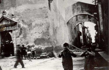 A Sant Feliu, a principi del segle xx, es cremaven esglésies?